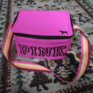Victoria's Secret Lunch Bag